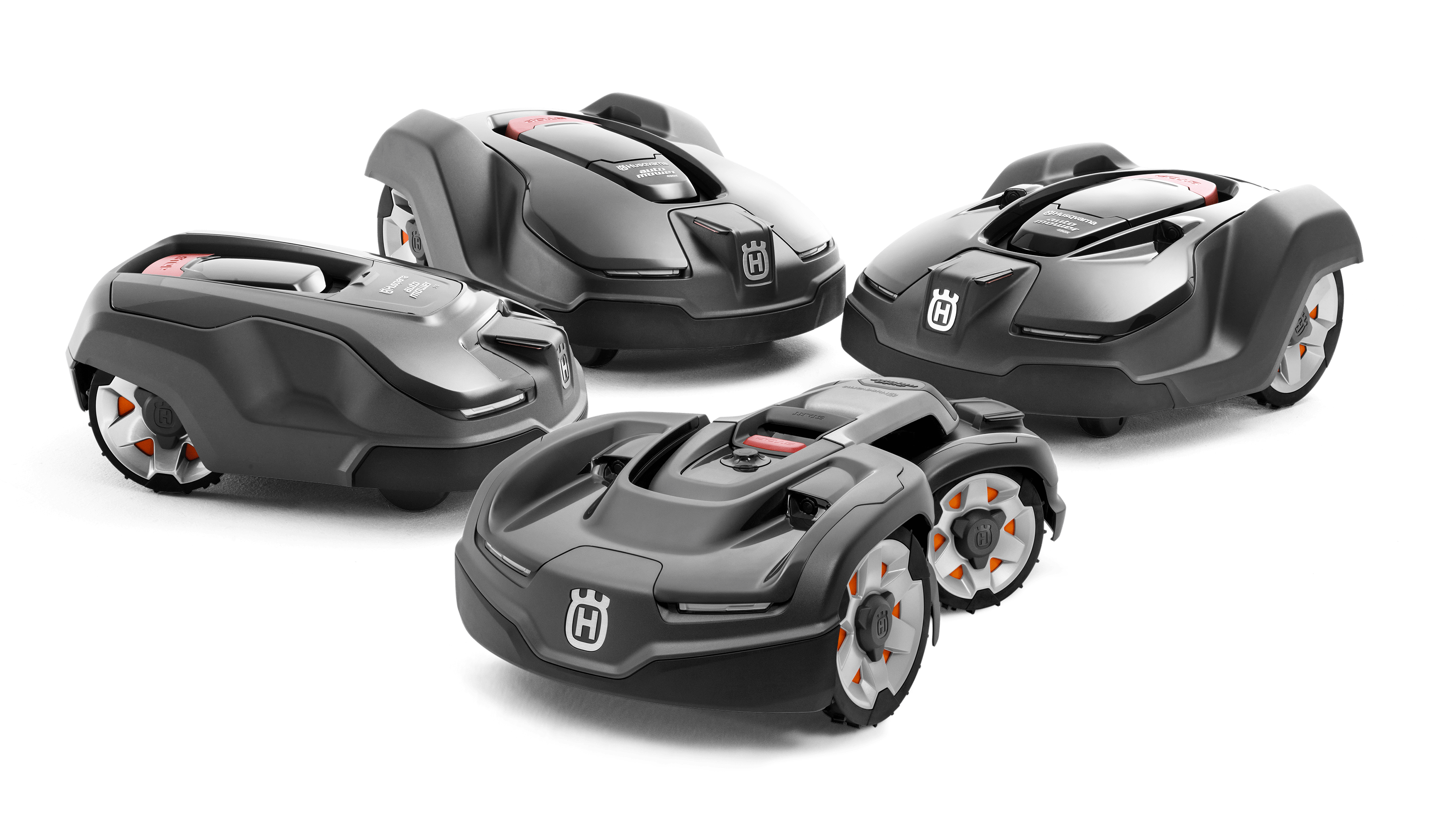 Which automower is right for you?